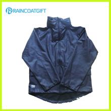 Outdoor Waterproof 100%PU Men′s Rainwear