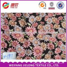 2017 Best Price Sale Rayon Plaid fabric Crinkle Fabric 100% Rayon fabric