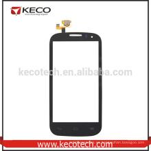 Teléfono de pantalla táctil digitalizador para Alcatel One Touch Pop C5 OT5036 pantalla exterior