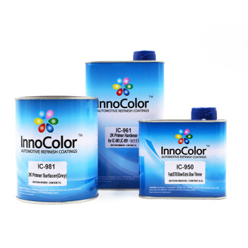 سهل السنفرة InnoColor 2K Primer Surfacer