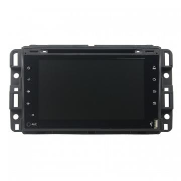 Full Touch Yukon 2007 - 2012 Auto DVD-Player