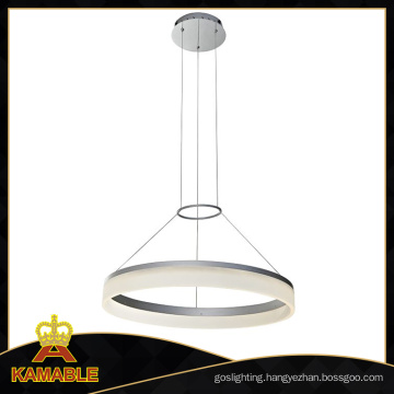 Hanging Round LED Pendant Lamps (ML-8021A06R)