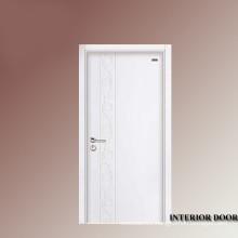 solid knotty pine doors/solid core hotel wood door/solid core wood walnut veneer doors