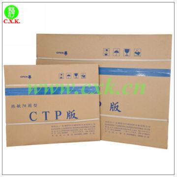 Cxk термальная плита CTP для Kodak Agfa