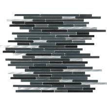 Azulejo de mosaico Azulejo de mosaico de mármol Mosaico