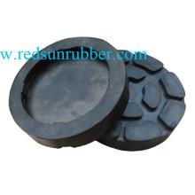 OEM Wearproof Antivibration Molded Rubber Pads