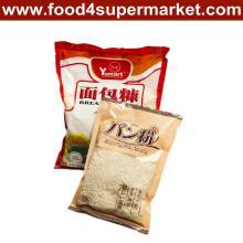 Panko Pão Crumbs Fried Receita 500g em sacos de plástico
