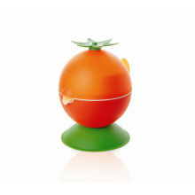 Geuwa 20W Citrus Juice Extractor em Eye-Cathing Prange Shape Design
