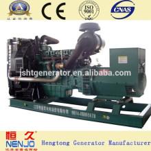 VOVLO 320kw generador diesel para el mercado de la industria