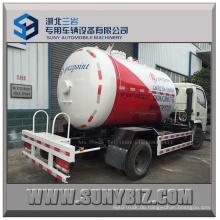 Forland 1000 Gallon Light LPG Nachfüllen Tank Truck