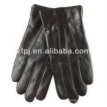 Wintermänner Nähmaschine Handschuhe für Weihnachten