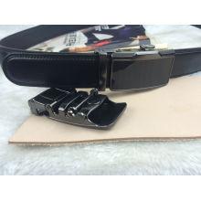 Black Leather Belts for Men (RF-160605)