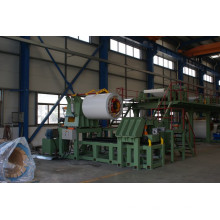 PU Panel Continuous Production Line