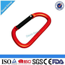 Money Safe Alibaba Top Supplier Wholesale Custom Different Small Carabiner Hook