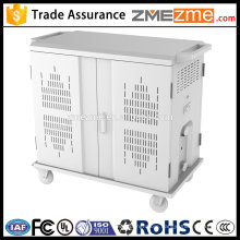 zmezme trade assurance high quality charging cart capacity 36 pcs sync uab charger electric cabinets