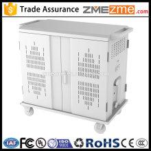 garantia do comércio de zmezme alta qualidade que carrega a capacidade do carro 36 compartimentos elétricos do carregador do uab da sincronização dos PCes