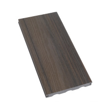 Alfresco WPC Outdoor Co-Extrusion Flooring Capped Technology Waterproof Modern Design Wood Plastic Composite Material Deck Floor