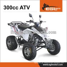 Quadriciclo de 300cc