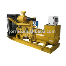 shangchai brand new generator with diesel engine G128ZLD8 and worldwide maintain service