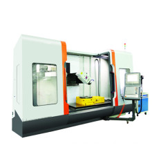 Five-axis Linkage Gantry Milling Machine