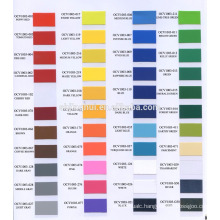 glossy or matte oracal 651 vinyl / colorful cutting vinyl for plotters