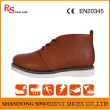 Sapatos de segurança à prova de água Goodyear Welt RS712