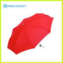 Custom Printing Cheap Folding Umbrella for Promotion