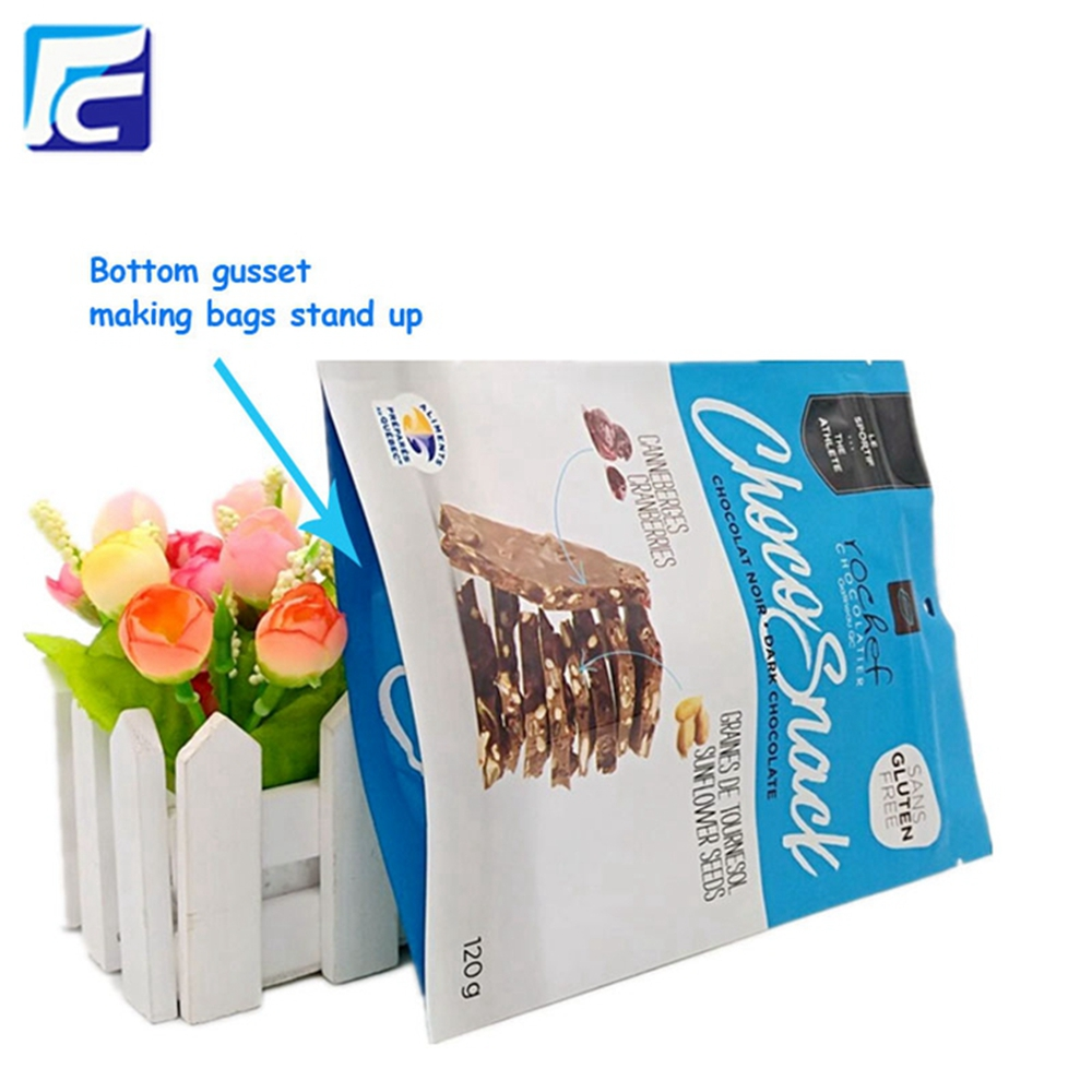 Wholesale dried food packaging bag