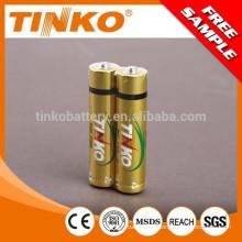 UM3 alkaline dry battery 2or4pcs/shrink OEM welcomed