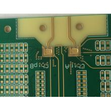 PCB 8 couches TG180 HDI