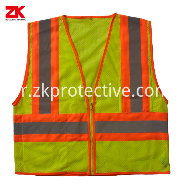 Luminous Hi Vis Vest