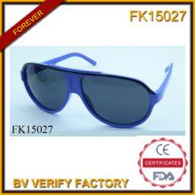 Die meisten coolen Rahmen Sonnenbrillen für Kinder (FK15027)