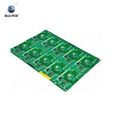 Servicio Flash Gold Single Side PCB OEM