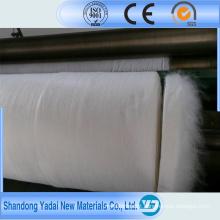 Preço não tecido polipropileno da membrana da tela do geotêxtil