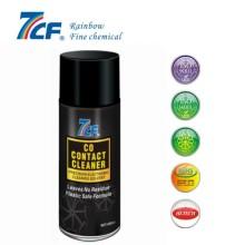 limpador de contato elétrico