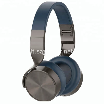 Cuffie Bluetooth Wireless per telefono o laptop