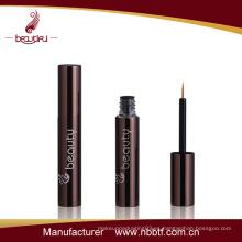 Tubo delineador delgado del tubo delineador cosmético
