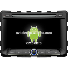 Viel auf Lager! Android 4.2 touchscreen auto dvd GPS für Ssangyong Rodius + dual core + OEM + Glanoss + 1024 * 600 touchscreen