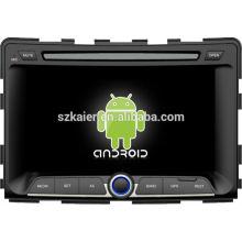 Muito em estoque! Android 4.2 tela sensível ao toque do carro dvd gps para ssangyong rodius + dual core + oem + glanoss + 1024 * 600 tela sensível ao toque