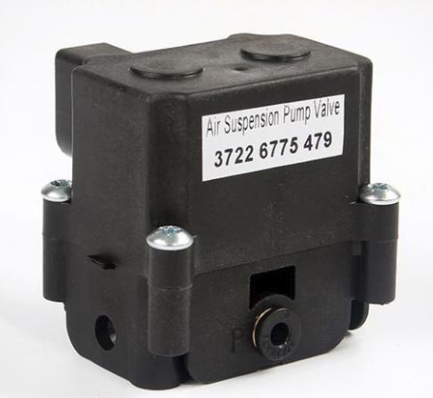 Application of 37226775479 Air Suspension Pump Valve Solenoid Coil