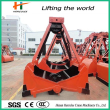 Competitive Wireless Control Motor Crane Grab with CE
