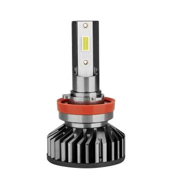 Farol LED F2 de alta luminosidade