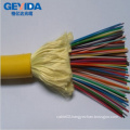 48 Core Distribution Fiber Optic Cable with Kevlar