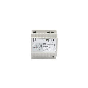 Fonte de alimentação do interruptor de 30W 24V 1.25A com proteção do curto-circuito
