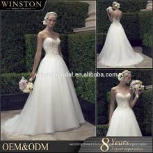 Новый Модный специальный дизайн русалка свадебное платье модели