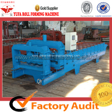 Roof Steel Tile Roll Forming Machine