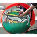espejo convexo grande de plástico de alta calidad utilizado para la seguridad del tráfico