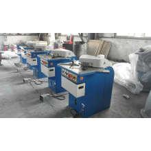 Winkelschneidemaschine Kerbmaschine