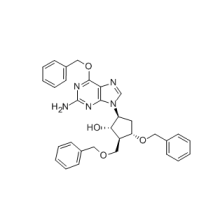 Competitive Price Entecavir Intermediate CAS 142217-77-4