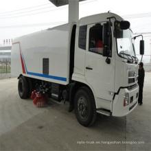 Dongfeng 4X2 Camión Barredora 8 Tons Barredora